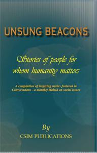 Unsung Beacons – Volume 2