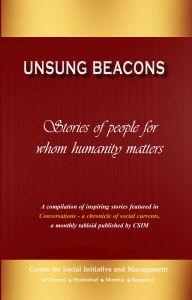 Unsung Beacons – Volume 1