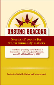 Unsung Beacons – Volume 3