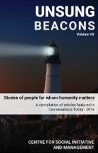 Unsung Beacons – Volume 7