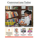 Download Conversatios Today August 2013