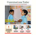 Download Conversatios Today March 2014